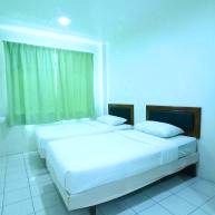 Click here to book Mersing Hotel