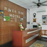 Click here to book Riverside Hotel